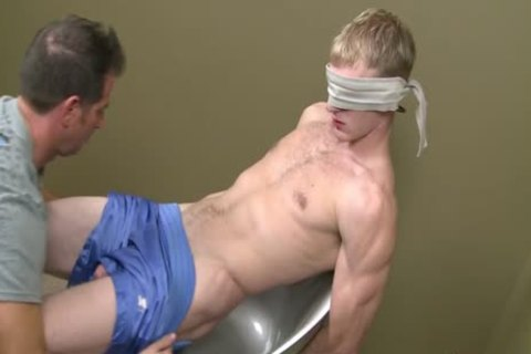 Parker And Edge In This video scene Of Domination
