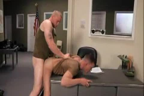 Hard Army Sex