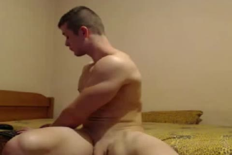 yummy web camera dude With A consummate wazoo. Flexes His Muscles And Plays With His dick