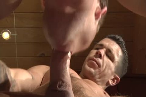 Trenton Ducati And Alex Andrews butthole banging